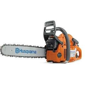 Husqvarna 353 E-Tech (33-46cm)