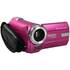 Vivitar DVR508NHD