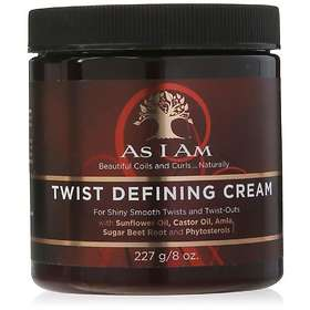 As I Am I Twist Defining Creme 227g