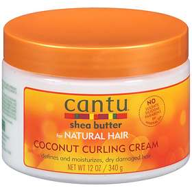 Cantu Shea Butter Curling Cream 340g