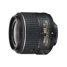 Nikon Nikkor AF-S DX 18-55/3.5-5.6 G VR II