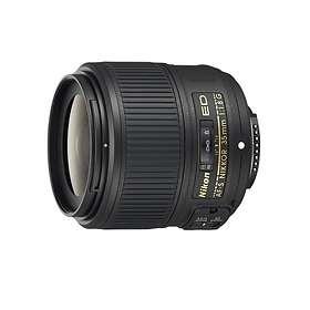 Nikon Nikkor AF-S 35/1,8 G ED