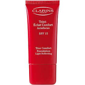 Clarins True Comfort Foundation SPF15