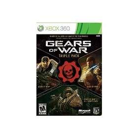 Gears of War Triple Pack (USA-import)