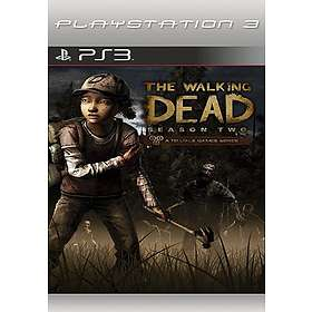 The Walking Dead: The Game - Season Two