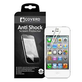 Coverd Anti-Shock Screen Protector for iPhone 4/4S