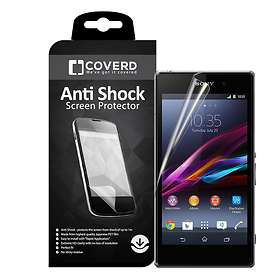 Coverd Anti-Shock Screen Protector for Sony Xperia Z1