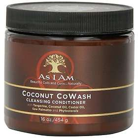 As I Am Cleansing Conditioner 454g