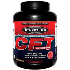 BMR Sports Nutrition CFT Recovery 1,75kg
