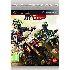 MXGP: The Official Motocross Videogame (PS3)