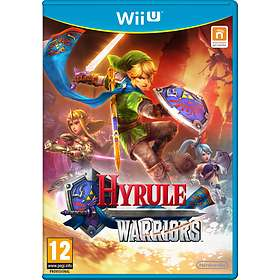 Hyrule Warriors (Wii U)