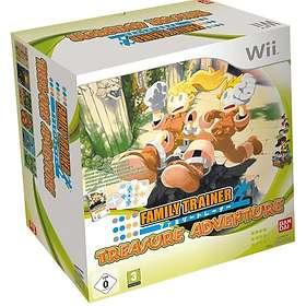 Family Trainer: Treasure Adventure (Wii)