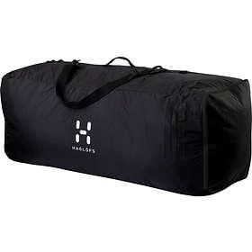 12874c12fb12 Jämför priser på Haglöfs Flightbag M Bagar   resväskor - Hitta bästa ...