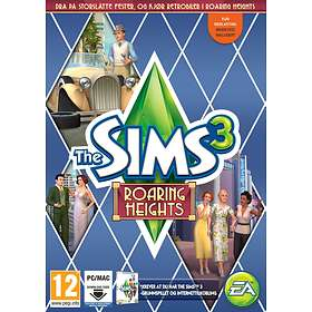 The Sims 3 Expansion: Roaring Heights
