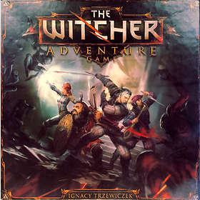 CD Projekt The Witcher: Adventure