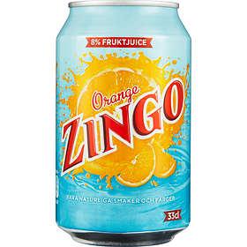 Zingo 0,33l 24-pack