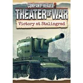 Company of Heroes 2: Victory at Stalingrad