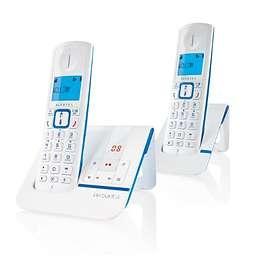 Alcatel Versatis F230 Duo
