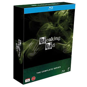 Breaking Bad - The Complete Series