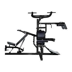 Powertec Fitness Workbench Multi System