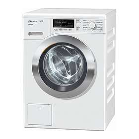 Miele WKF120 PWash (White)