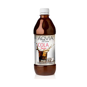 AGA Cola Premium 580ml