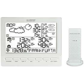 La Crosse Technology WM-5300