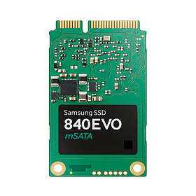 Samsung 840 EVO Series mSATA MZ-MTE500 500GB