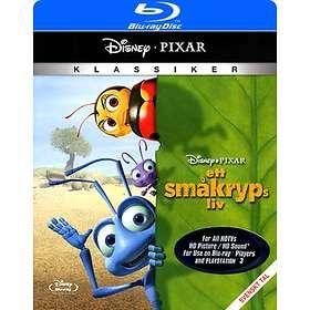 Ett Småkryps Liv - Pixar Klassiker