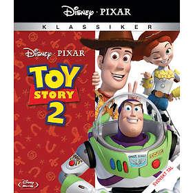 Toy Story 2 - Pixar Klassiker