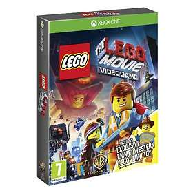 LEGO Movie: The Videogame - Western Emmet Minitoy Edition