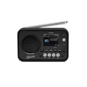 Roberts Radio Play