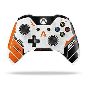 Microsoft Xbox One Wireless Controller - Titanfall Edition (Xbox One/PC)