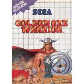 Golden Axe Warrior (Master System)