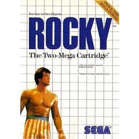Rocky (Master System)