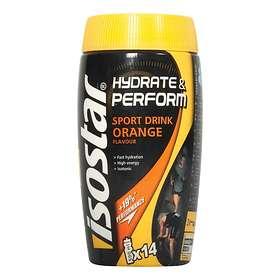 Isostar Energy Hydrate & Perform Sport Drink 0,56kg