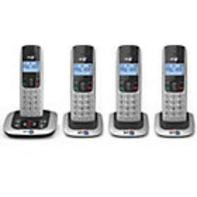 BT 3520 Quartet