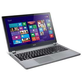 Acer Aspire V7-581PG Windows Vista 32-BIT