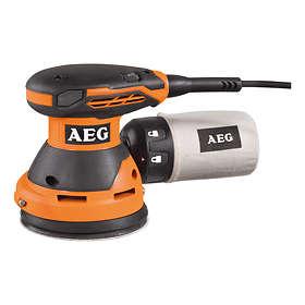 AEG-Powertools EX 125 ES