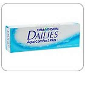 Alcon Dailies AquaComfort Plus (30-pack)