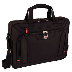 "Wenger Prospectus Briefcase 16"""