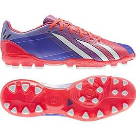 size 40 15893 48f3e Find the best price on Adidas F10 TRX AG Messi (Men s)   Compare deals on  PriceSpy UK
