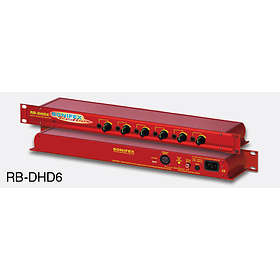 Sonifex RB-DHD6