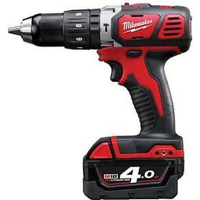Milwaukee M18 BPD-402C (2x4,0Ah)