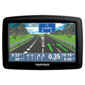 TomTom XL Classic (UK/Ireland)