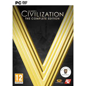 Sid Meier's Civilization V - Complete Edition