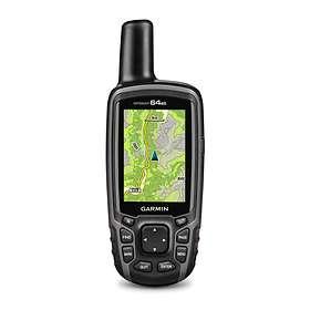 Garmin GPSmap 64st (Europe)