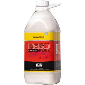 Science In Sport REGO Total Recovery Fuel 1.6kg