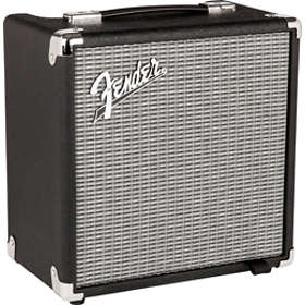 Fender Rumble 15 V3 Combo