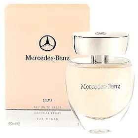 Mercedes Benz L'Eau edt 90ml